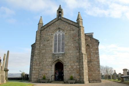 Kintore Parish Church